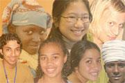2010 : Année internationale de la Jeunesse