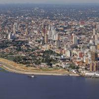 7 millions d'habitants au Paraguay