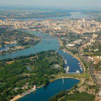 Serbie : baisse continue de la population depuis 2000