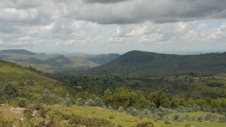 Burundi : 10 millions d'habitants