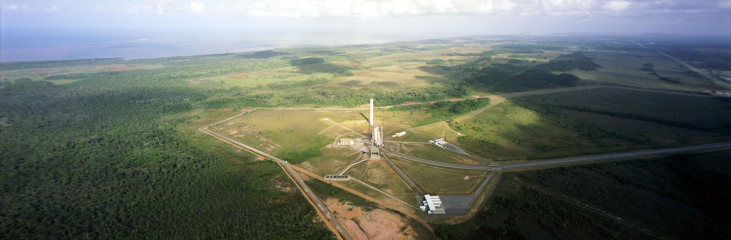 Centre spatial guyanais - Kourou