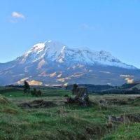 Équateur : urbanisation galopante et meilleur partage des ressources