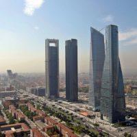 Espagne : population stable