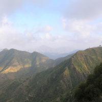 Érythrée : Tensions avec les voisins