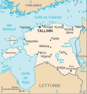 Formation de Sociétés en Estonie