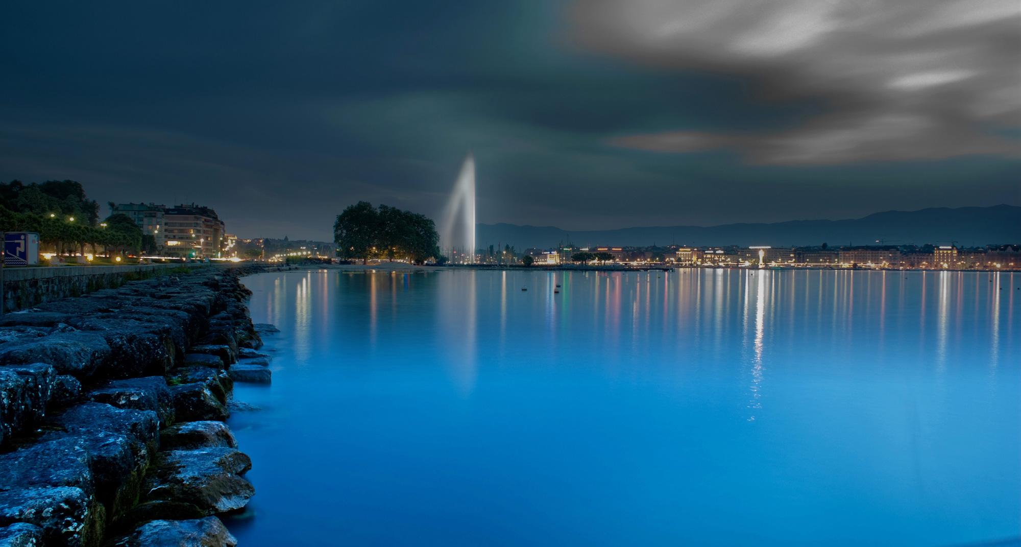 Genève, Suisse