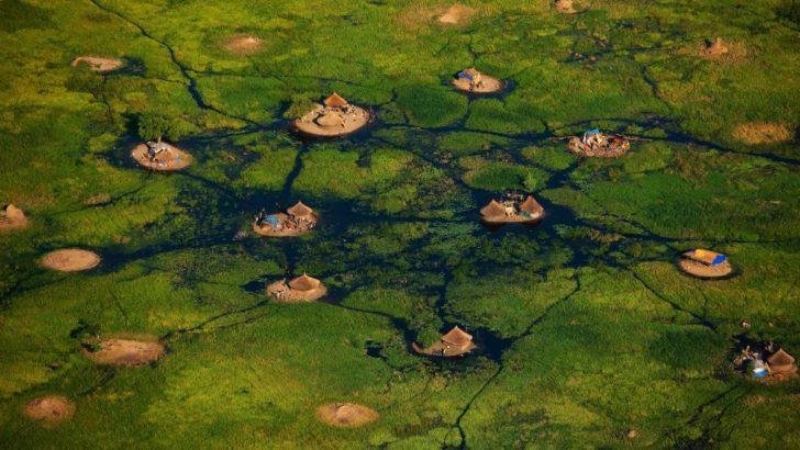 Congo : 5 millions d'habitants