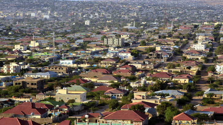 5 millions d'habitants au Somaliland