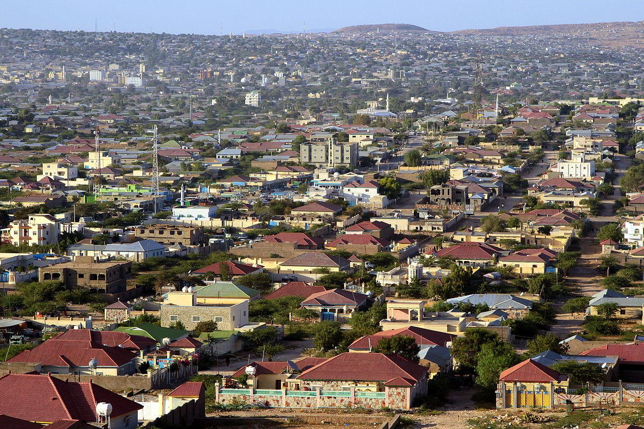 Hargeisa, capitale du Somaliland