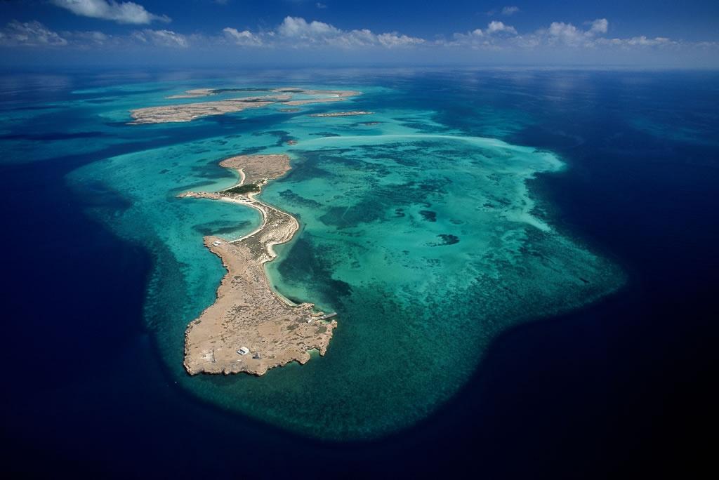 Îles Moucha et Maskali, Djibouti