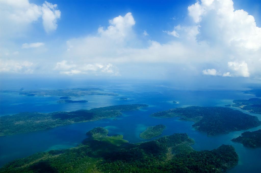 Îles Andaman, Inde