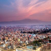 Népal : un pays en reconstruction