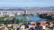 Premiers résultats du recensement de Madagascar
