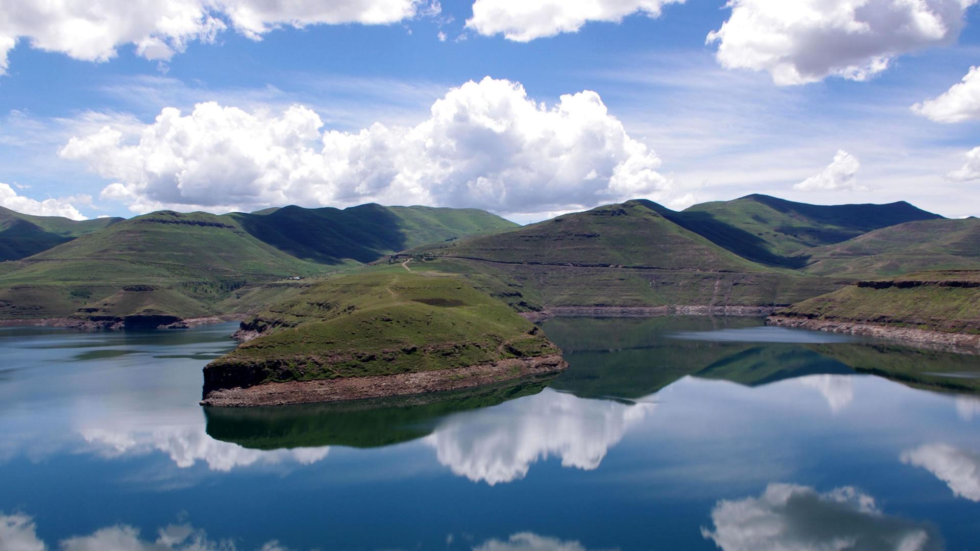 Lac, Lesotho