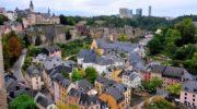 Plus de 600 000 habitants au Luxembourg