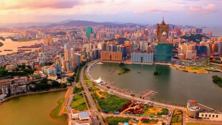 Macao : jusqu'où densifier ?
