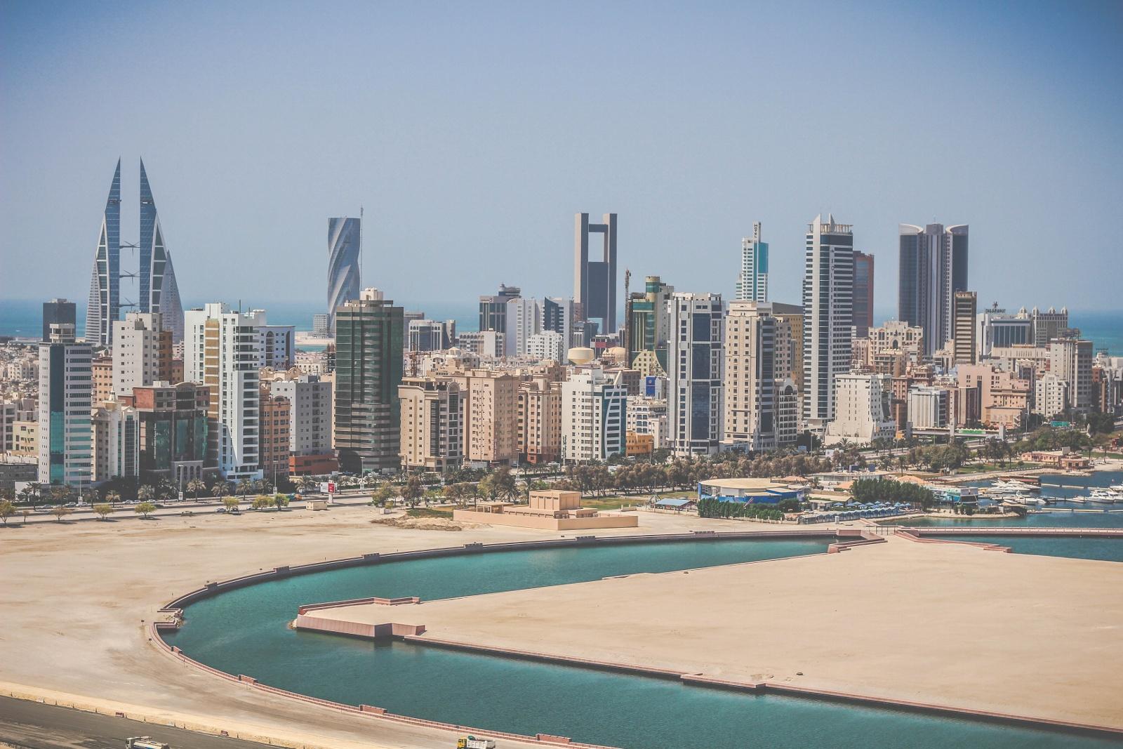 Manama, capitale de Bahreïn