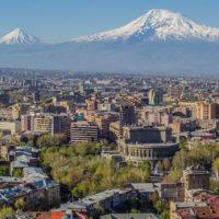 Arménie : la population baisse lentement