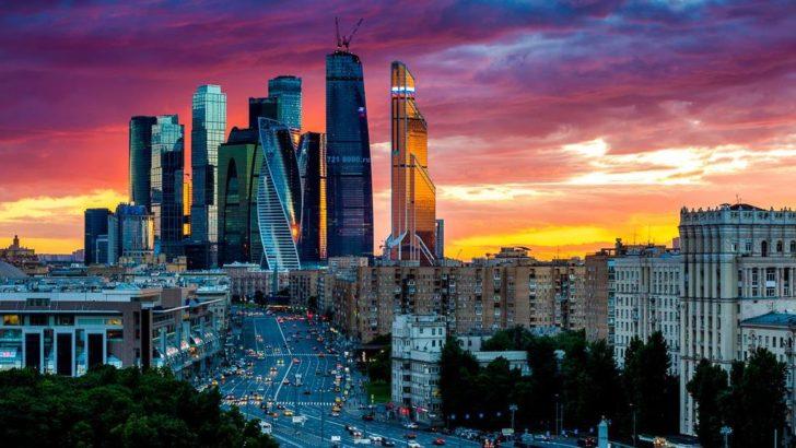 La Russie perd plus de 500 000 habitants en un an