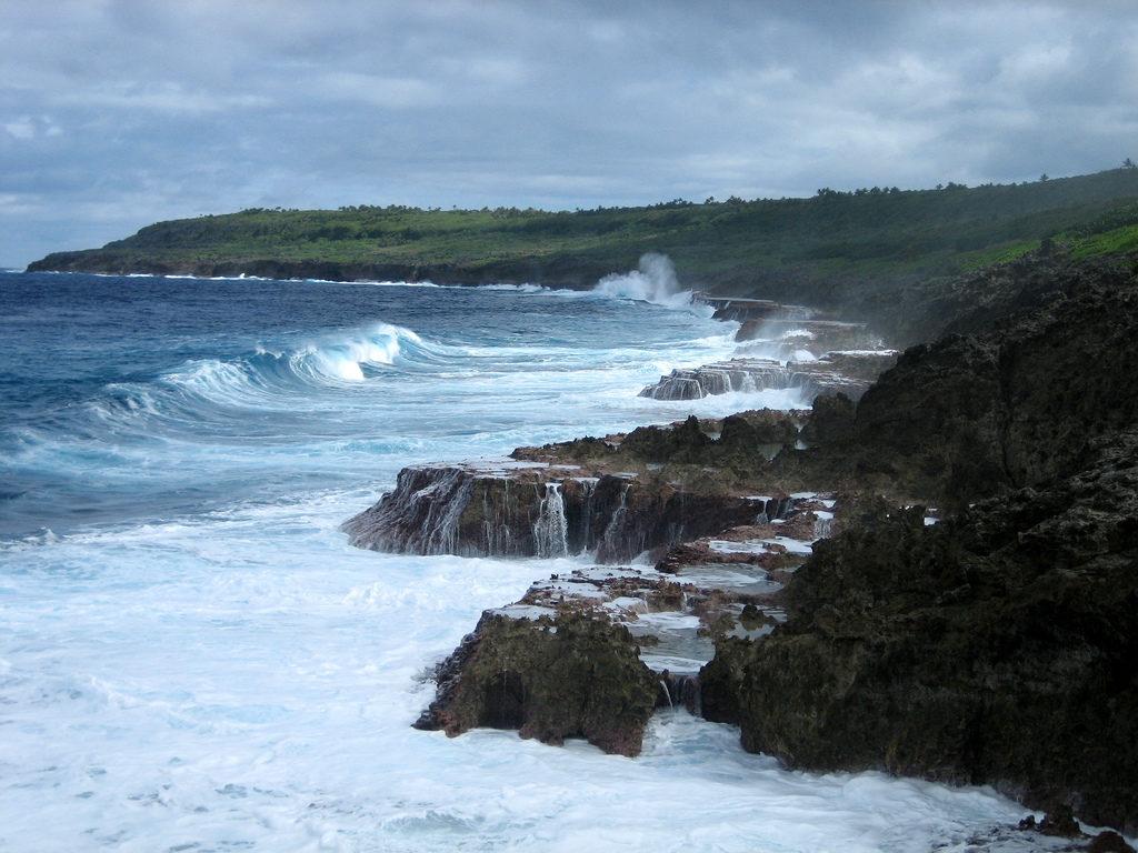 Côte de Nioué