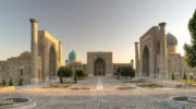 Ouzbékistan : plus ça change, plus c'est pareil