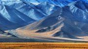 Tadjikistan : géopolitique de la pauvreté