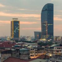 15 millions d'habitants au Cambodge