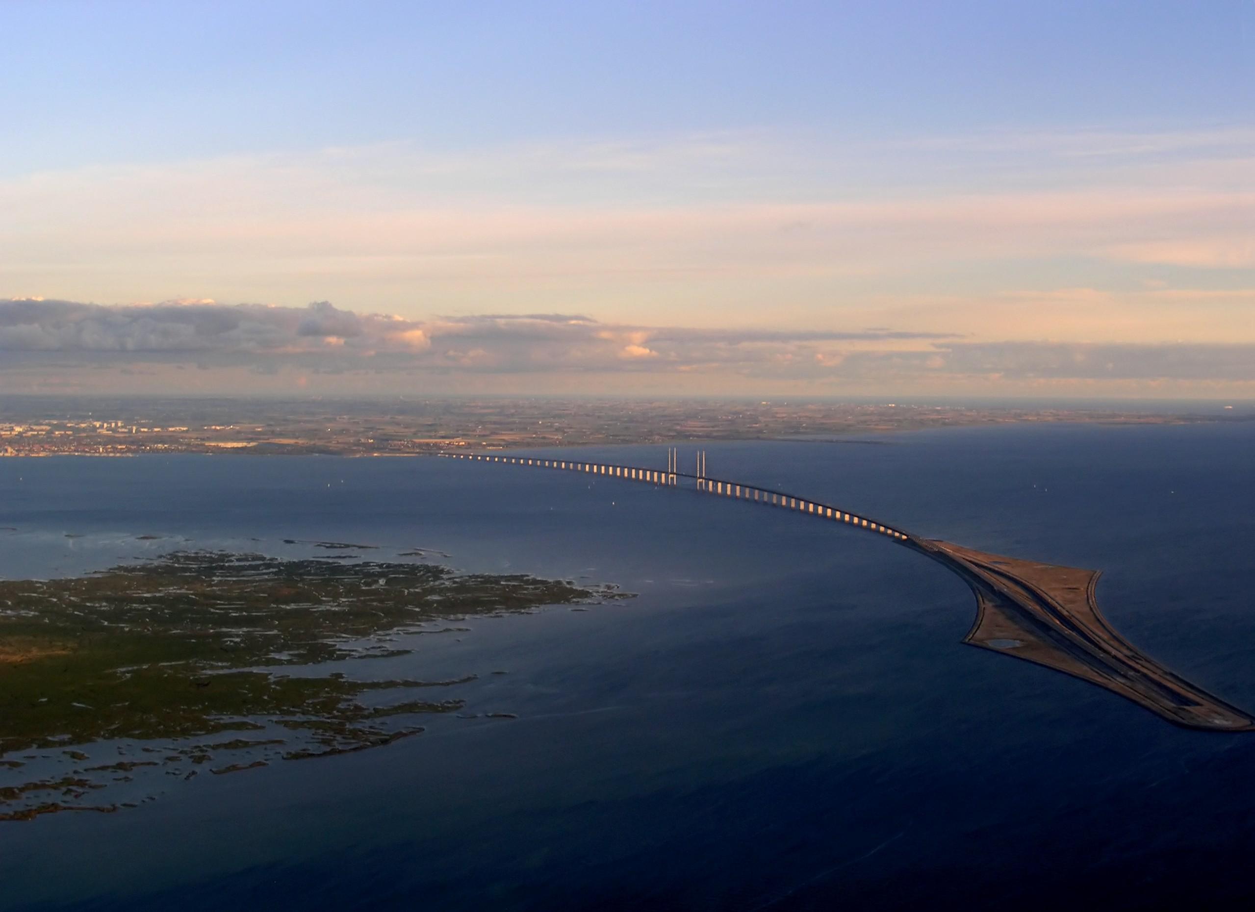 Pont Øresund