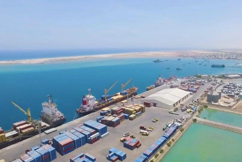 Port de Berbera, Somaliland