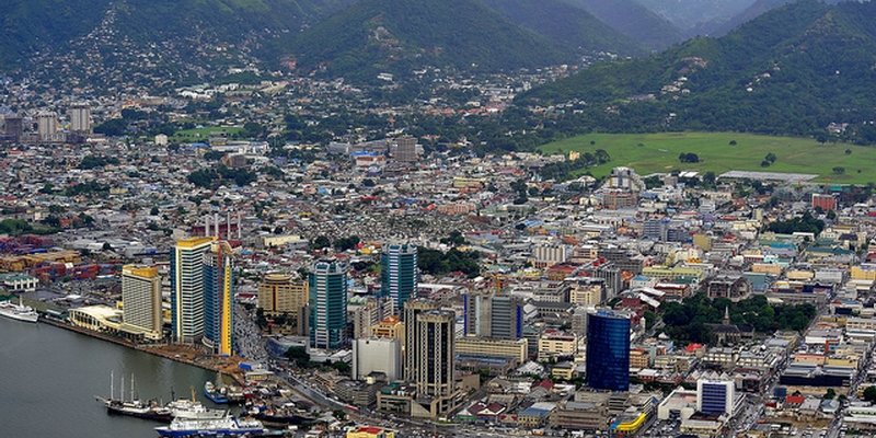 Port-d'Espagne