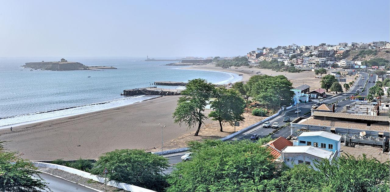 Praia, capitale du Cap-Vert