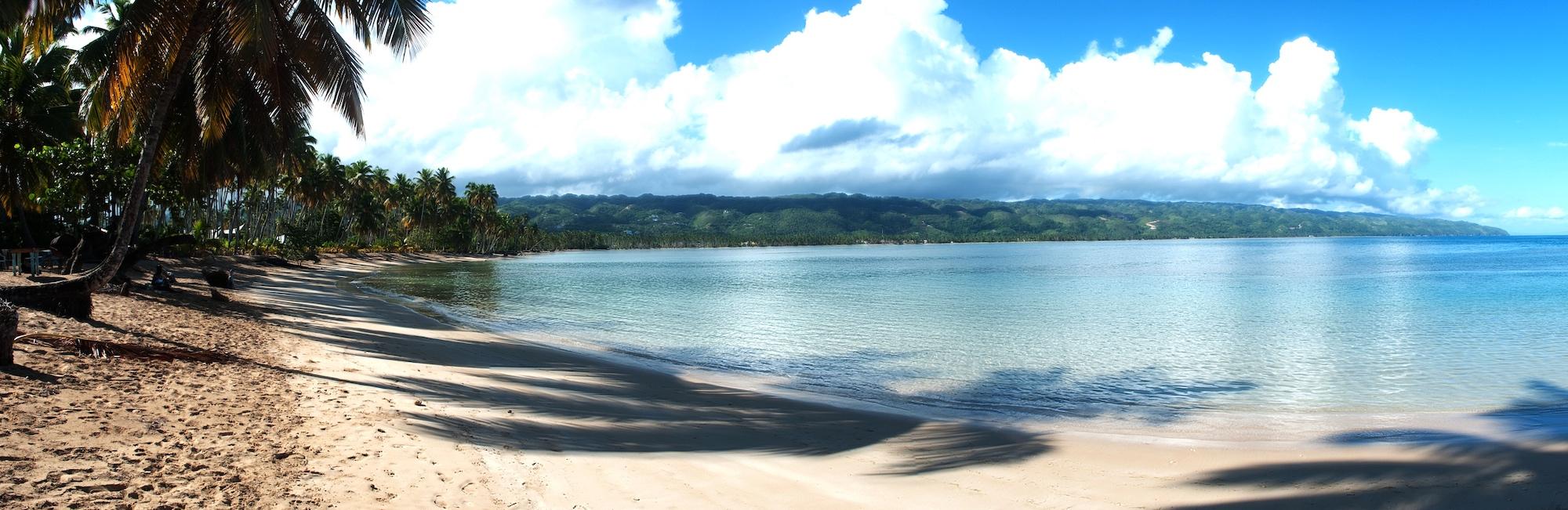 République dominicaine - plages