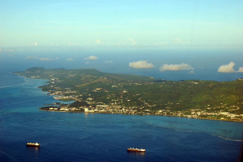 Saipan, Mariannes du Nord