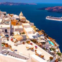 Grèce : crise économique et démographique
