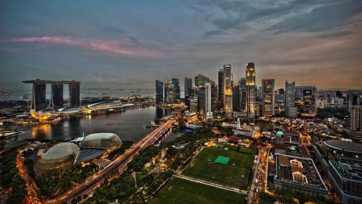 Singapour : îlot de richesses entre Malaisie et Indonésie