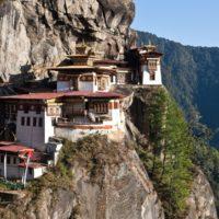 Bhoutan : un pays qui ne veut pas compter toute sa population