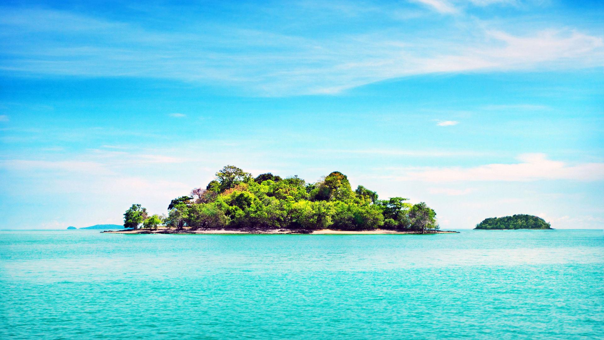 Île aux Tokelau