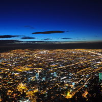 Colombie : paix et développement en vue