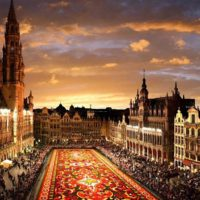 Belgique : la population croît grâce à l'immigration