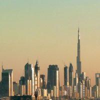 Émirats arabes unis : une urbanisation folle