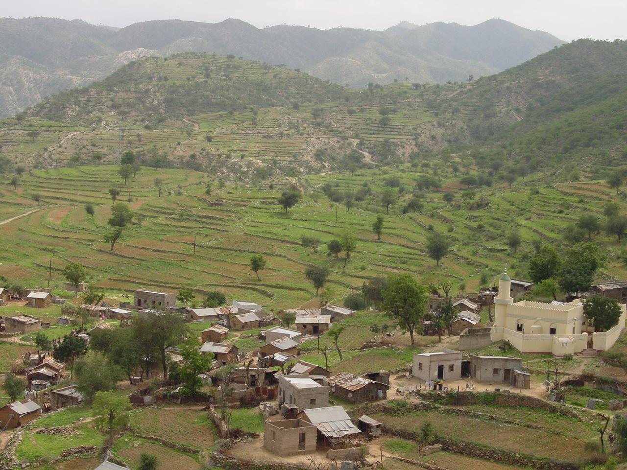 Campagne de l'Érythrée
