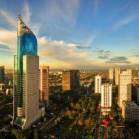 L'Indonésie va déplacer sa capitale sur Bornéo