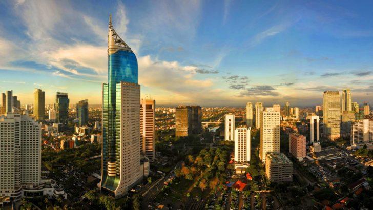 Indonésie : urbanisation folle