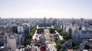 Explosion urbaine à Buenos Aires