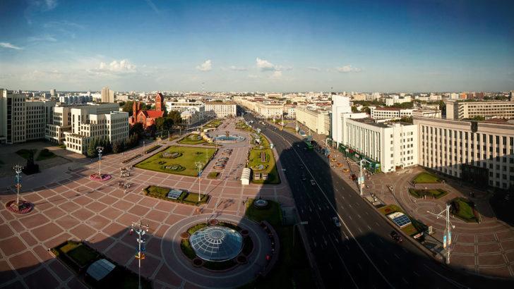 Biélorussie : la population augmente à nouveau