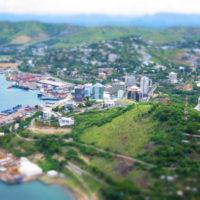 Papouasie-Nouvelle-Guinée : les Papous en danger