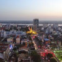 Birmanie : une démocratie fragile