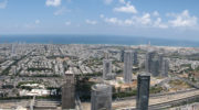 Israël : très forte croissance démographique