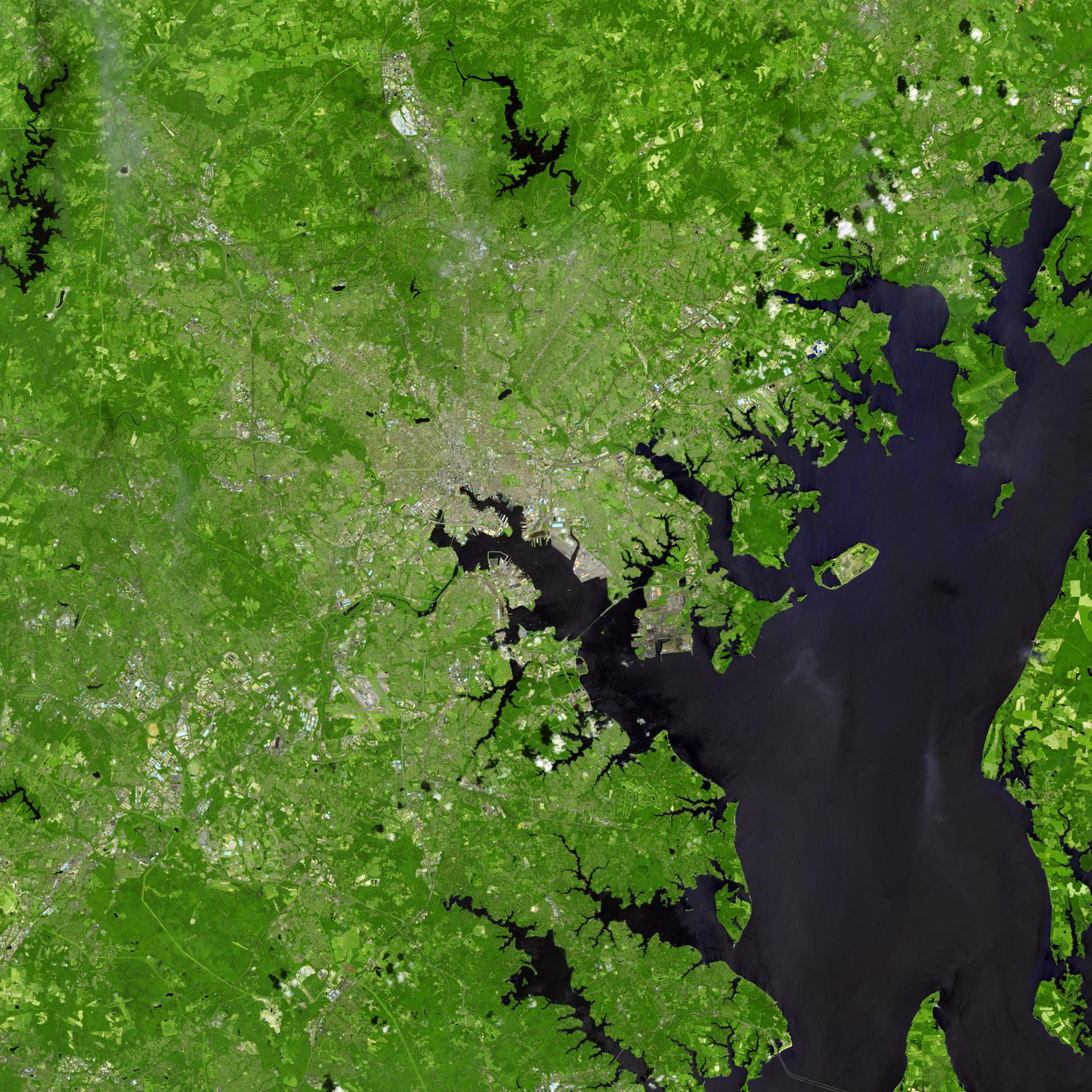 Baltimore, États-Unis