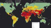 92 % de la population mondiale exposée à la pollution aux particules fines